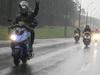 Открытие скутер-сезона 2010